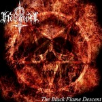 Helgardh - The Black Flame Descent