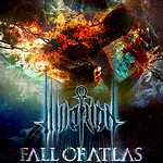 Whorion - Fall of Atlas