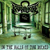 Karnivore - In the Halls of the Wicked