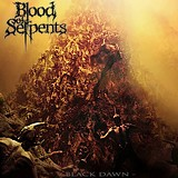 Blood of Serpents - Black Dawn