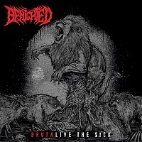 Benighted - Brutalive The Sick