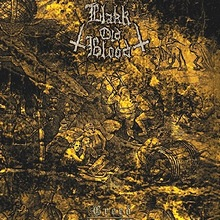 Blakk Old Blood - Greed (EP)