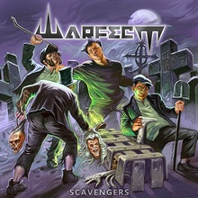 Warfect - Scavengers