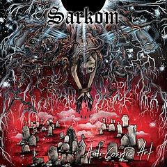 Sarkom - Anti-Cosmic Art